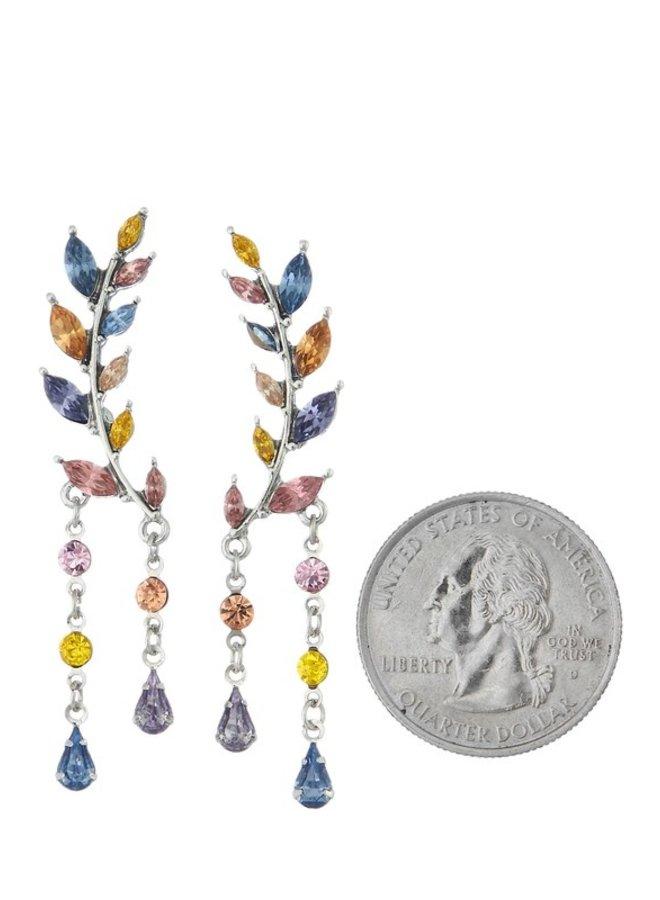 Roman Style Earrings