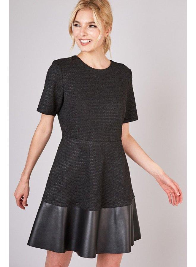 Parisian Dress