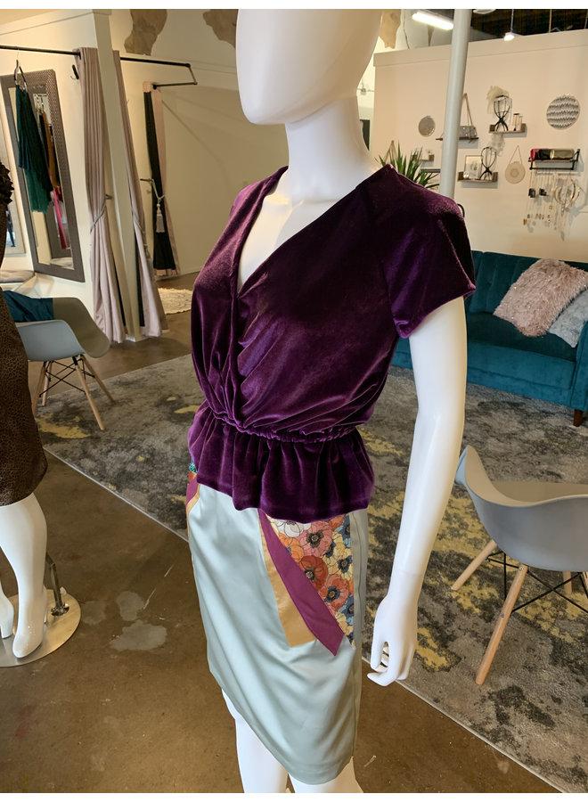 Murga Skirt