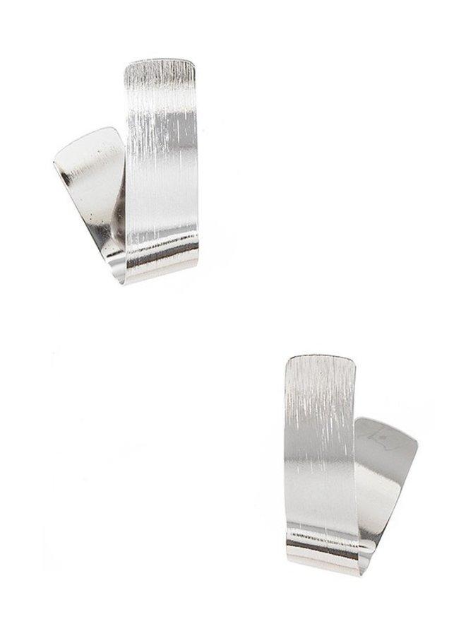 Folded Earring