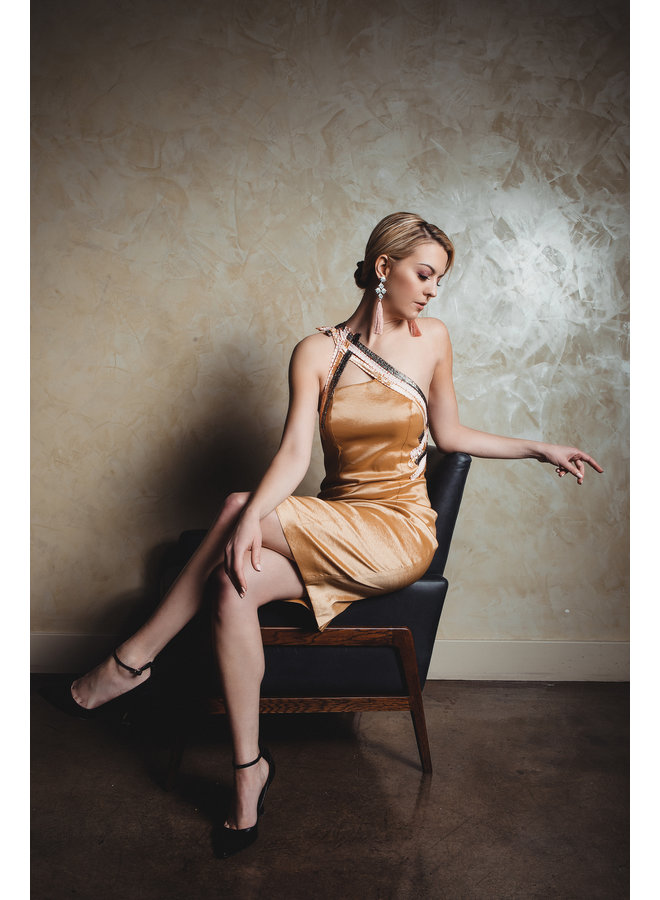 Leslie Dress