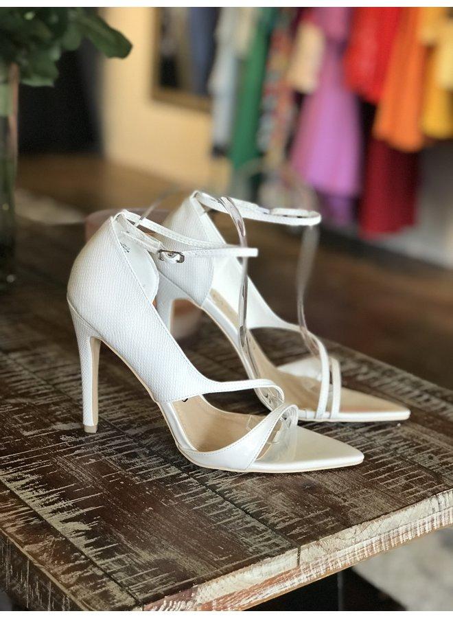 Pointy Toe Sandal