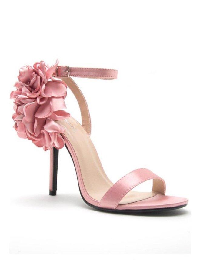 Flower Detail Sandal