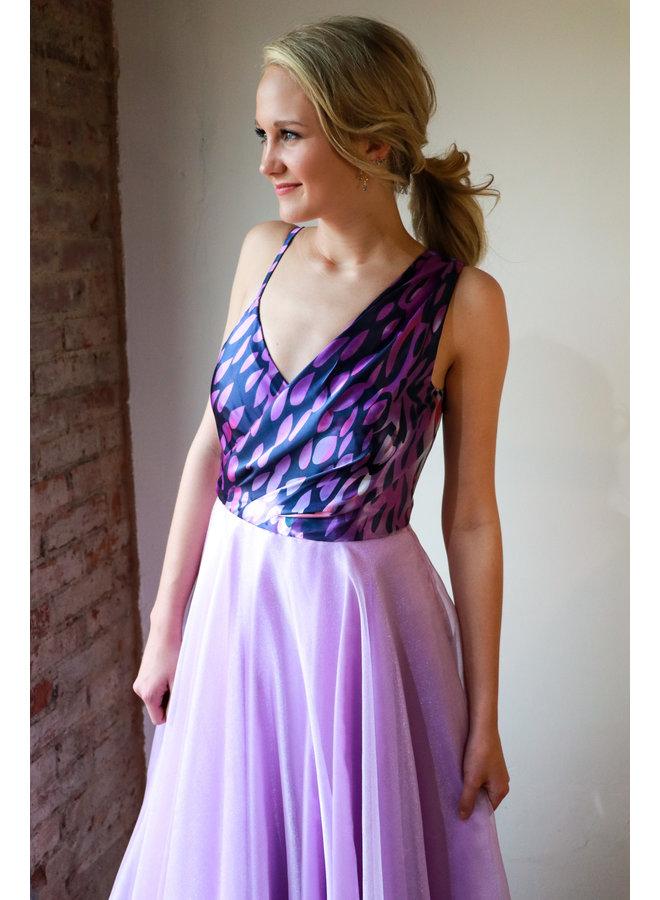 Lavender Dream Dress
