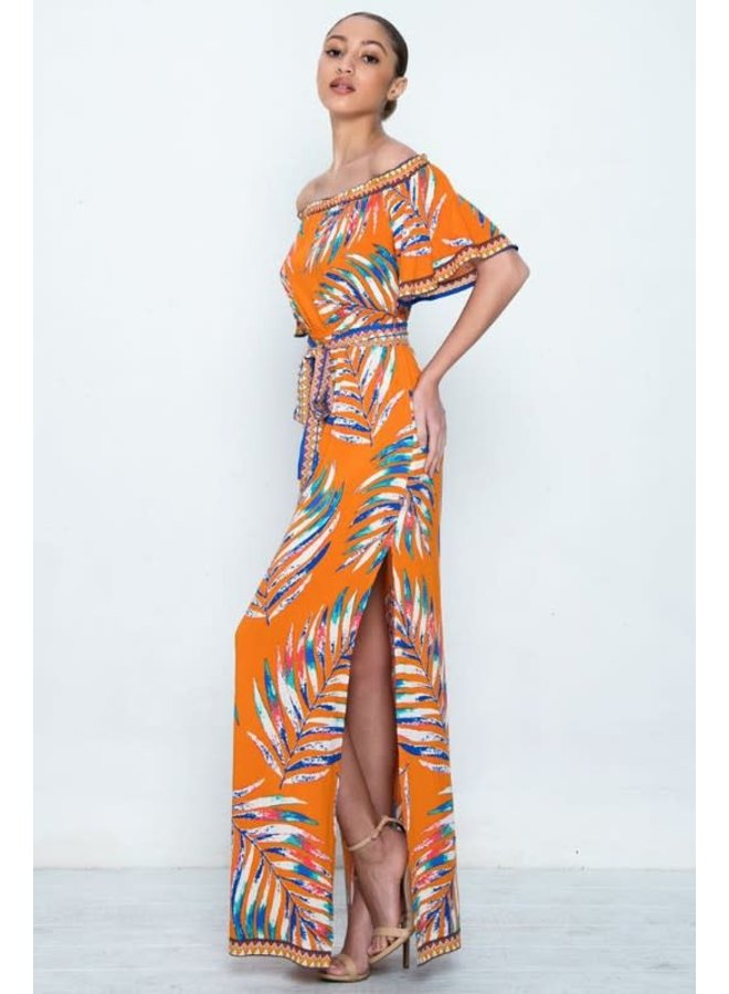 Marianela Dress