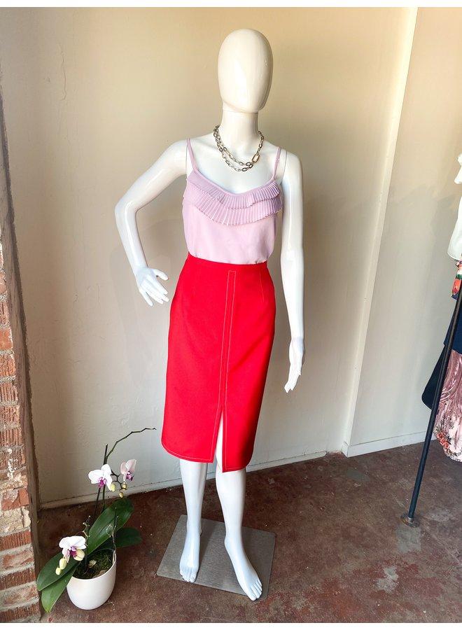 Vera Pencil Skirt