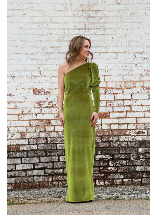 Aryonna Dress