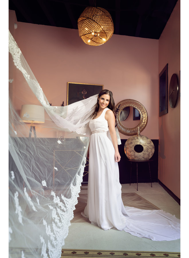 Ada Wedding Dress