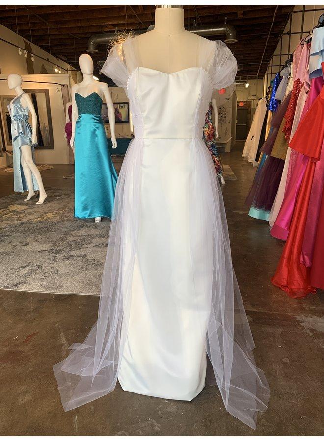 Nora Wedding Gown