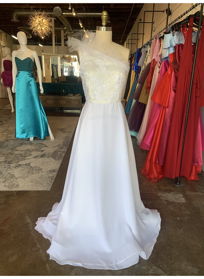 Mia Bridal Dress