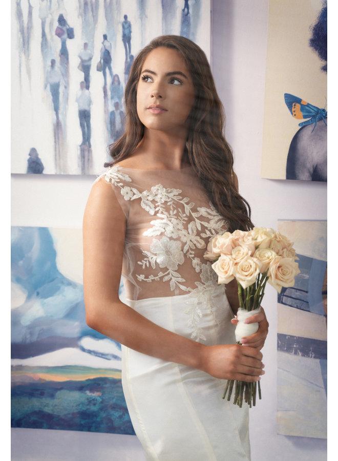 Eve Wedding Dress