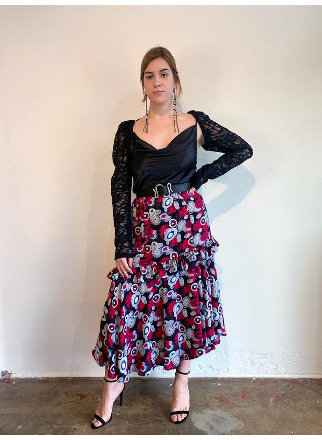 Paisana Skirt