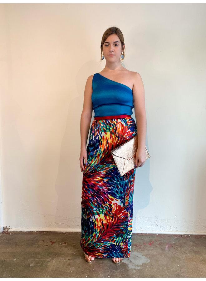 Frida Long Skirt