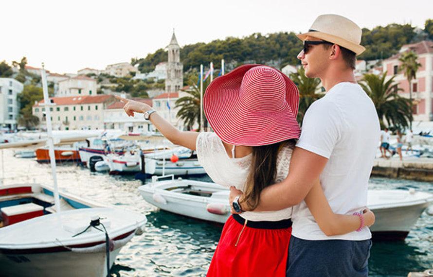 Low-Cost Honeymoon destinations.