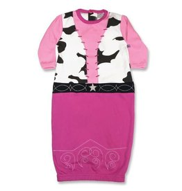 Baby Cowgirl Gowns