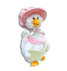 Cuddle Barn Animated Mother Goose