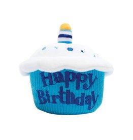 Cuddle Barn Plush Birthday Musical Cupcake