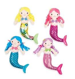 Serena Mermaid Doll