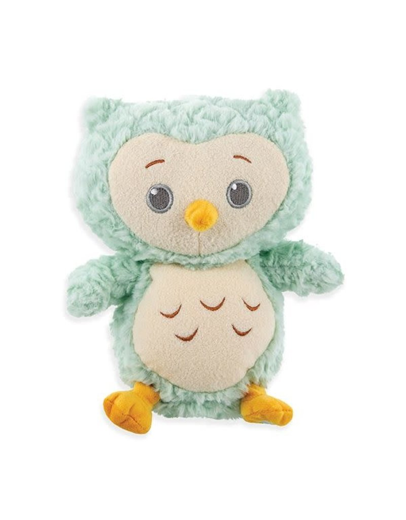 Cuddle Barn Twinkles Light-Up Animated Plush Owl