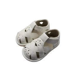 Squeaky Sandal-White