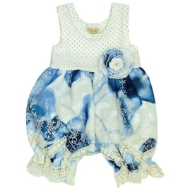 Haute Baby Summer Song Bubble Suit