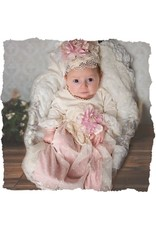 """Frilly Frocks """"Millicent"""" Take Me Home Gown"""