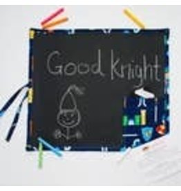 Kid Essence Kids Essence Travel Chalkboard