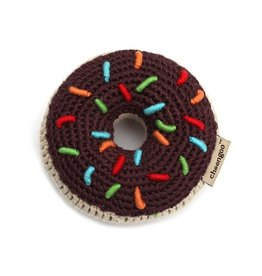 Cheengoo Cheengoo Organic Crochet Rattle