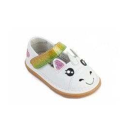 Wee Squeak Wee Squeak Squeaky Shoes