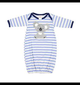 Haute Baby Boy's Koala Gown