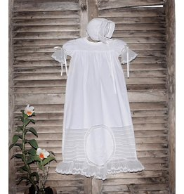 Remember Nguyen Remember Nguyen Marley Christening Gown