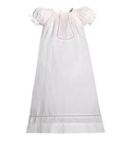 "Remember Nguyen Remember Nguyen""Rivers"" Christening Gown"