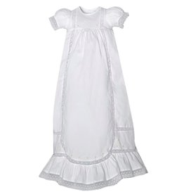 "Remember Nguyen Remember Nguyen ""Logan"" Christening Gown"