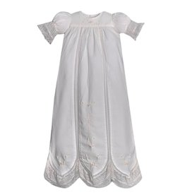 "Remember Nguyen Remember Nguyen ""Shay"" Christening Gown"