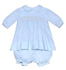 Remember Nguyen Remember Nguyen Harley Blue Dress