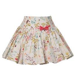 Bambiola Botanical Luxe Pleated Skirt