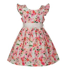 Bambiola Sienna Floral Dress