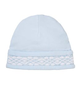 Aurora Royal Aurora Royal Baby Boy Hand Smocked Hat