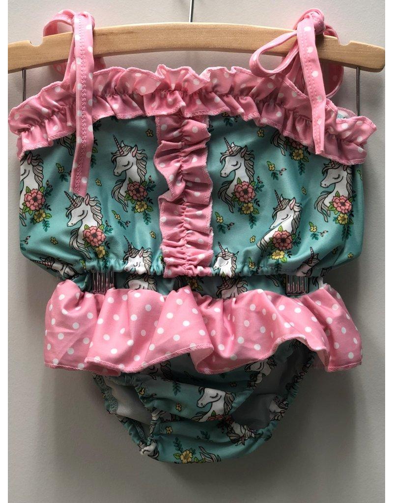 2pc Bikini Swim Suit