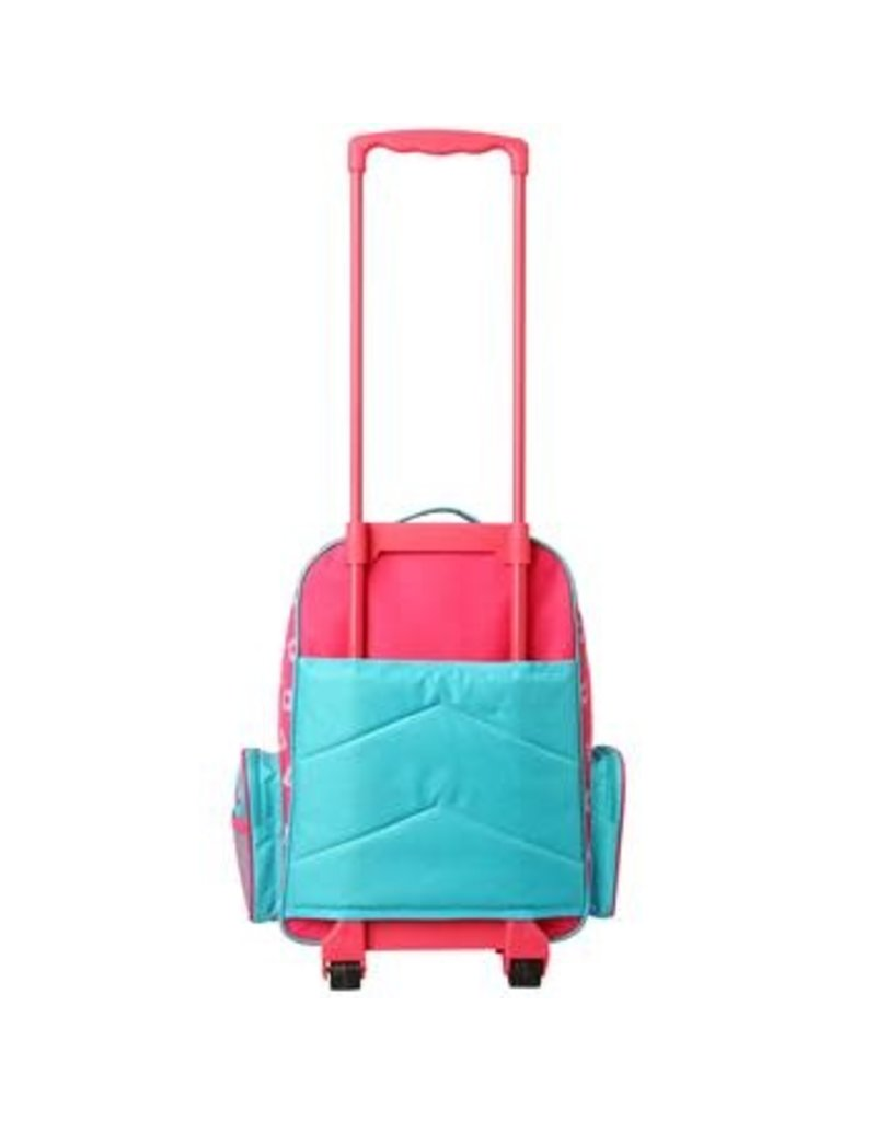 Stephen Joseph Stephen Joseph Classic Rolling Luggage