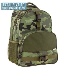 Stephen Joseph Stephen Joseph All Over Print Backpack