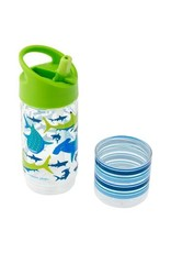 Stephen Joseph Stephen Joseph Sip and Snack Bottle