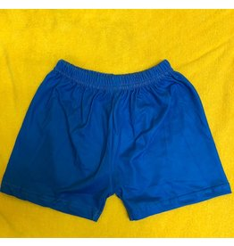 Blue Shorts-Boys