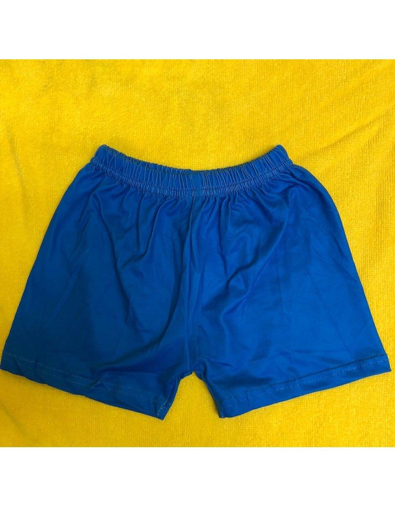 Blue Shorts-Boys