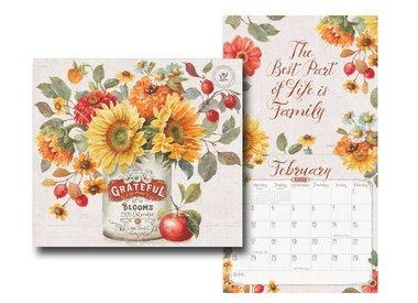 Wall Calendars 2020
