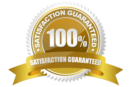 100% Garanteed
