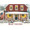 Country Christmas Boxed Christmas Cards