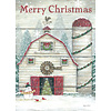 Welcome Barn Boxed Christmas Cards