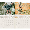 Living in the Light Wall Calendar 2022 - with Scripture