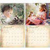Mama Says Wall Calendar 2022 - with Scripture